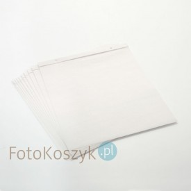 Karta do albumu Golduch (mała, biała)