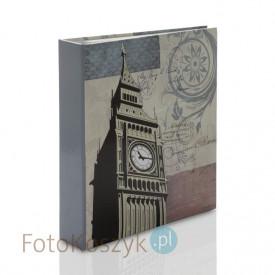 Album Lotmar Big Ben (100 stron pod folię)