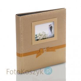 Album Ślubny Laura-2 C XL (tradycyjny 100 czarnych stron)