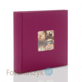 Album wsuwany na 200 zdjęć 10x15 Fun Fioletowy
