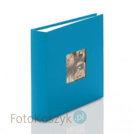Album Fun niebieski (200 zdjęć 10x15)