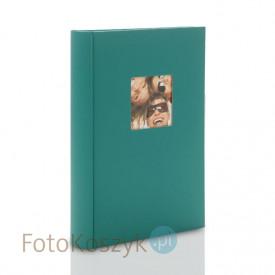 Album na zdjęcia wsuwane Walther Fun petrol (300 zdjęć 10x15)
