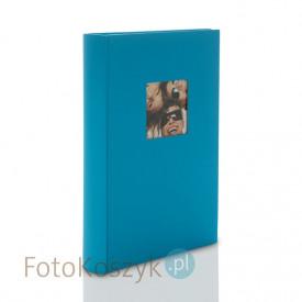 Album Walther Fun niebieski (300 zdjęć 10x15)