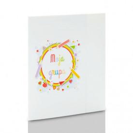 Mini-album TS Moja Grupa - zestaw: 3 zdjęcia 13x18