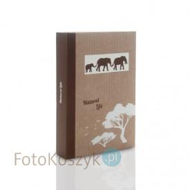 Album Zep Natural Life słonie (402 zdjęcia 10x15)