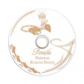Płyta DVD Komunijna FP (DVD-R 4,7GB 16x)