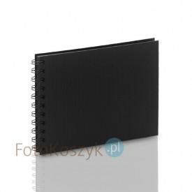 Album Panodia Modela (50 czarnych stron A5) Panodia 271101