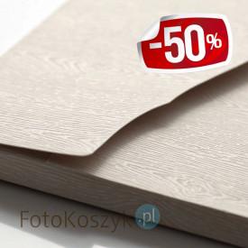 Teczka Wood na zdjęcia 15x21