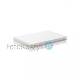 Białe pudełko SF na zdjęcia 20X30 (do 50 zdjęć)