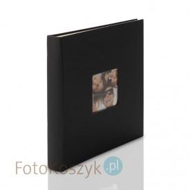 Album samoprzylepny XL Walther Fun czarny (50 stron pod folię)