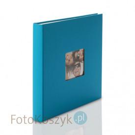 Album samoprzylepny XL Walther Fun niebieski (50 stron pod folię)