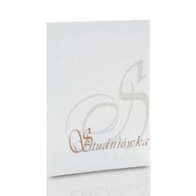 Mini-Album Studniówka - zestaw: 2 zdjęcia 15x21 + zakładka na CD