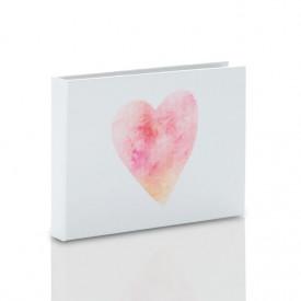 Pudełko na pendrive karta kredytowa TS Serce