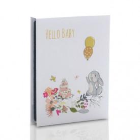 Pudełko na pendrive slim TS Hello Baby