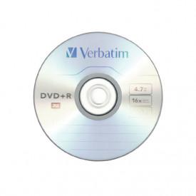 Płyta Verbatim DVD+R 16x