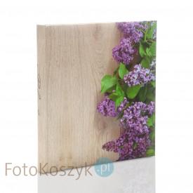 Album wsuwany na 400 zdjęć 10x15 Viola