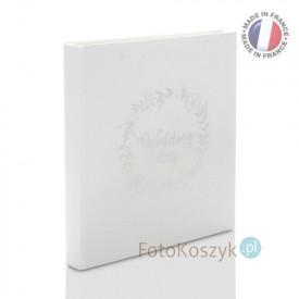 Album ślubny Panodia Wedding XXL (tradycyjny 100 białych stron)