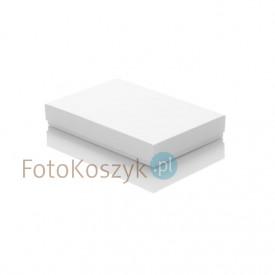 Białe pudełko na odbitki 15x21