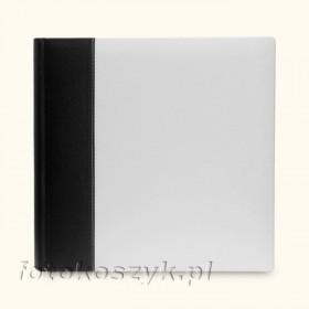 Album introligatorski ER Hand B-Cz XXL (tradycyjny, 100 czarnych stron)