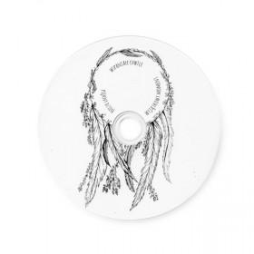 Płyta DVD TS Łapacz Snów b&w (DVD-R 4,7GB 16x)