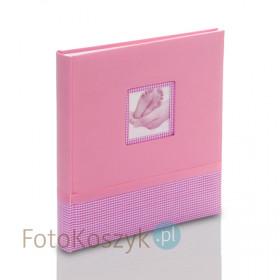 Album Dziecięcy Henzo Billy  (tradycyjny 60 białych stron)