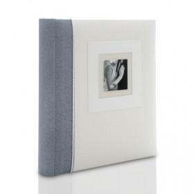 Album Ślubny Walther Couple (Para) (tradycyjny 60 czarnych stron)