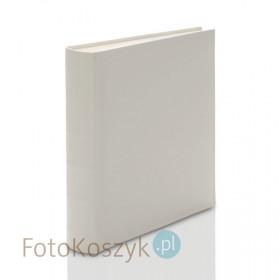 Album Gedeon White II XL (tradycyjny 100 kremowych stron)