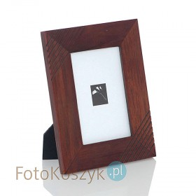 Ramka Drewniana FOT255  (na zdjęcie 10x15cm)
