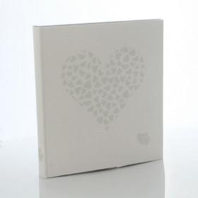 Album Walther Just for Love (tradycyjny 50 czarnych stron)