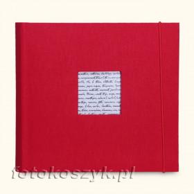 Album Panodia Linea Czerwony (200 zdjęć 11,5x15)