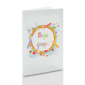 Mini-album TS Moja Grupa na dwa zdjęcia 13x18