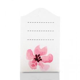 Zawieszka TS kwiatek do personalizacji