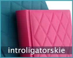 albumy introligatorskie