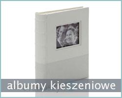 albumy ślubne kieszeniowe