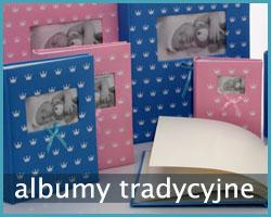 albumy tradycyjne