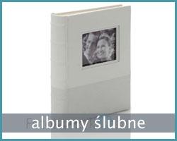 ślubne albumy na zdjęcia 10x15