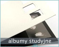 albumy studyjne ślubne