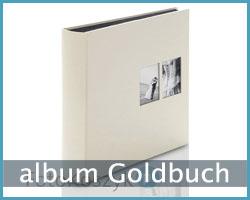 tradycyjne albumy Goldbuch